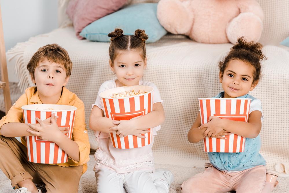 6 atividades para fazer com as crianças na quarentena (Foto: Depositphotos_229421630_s-2019)