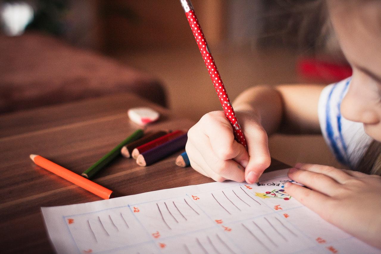 4 dicas para preparar o seu filho para a escola